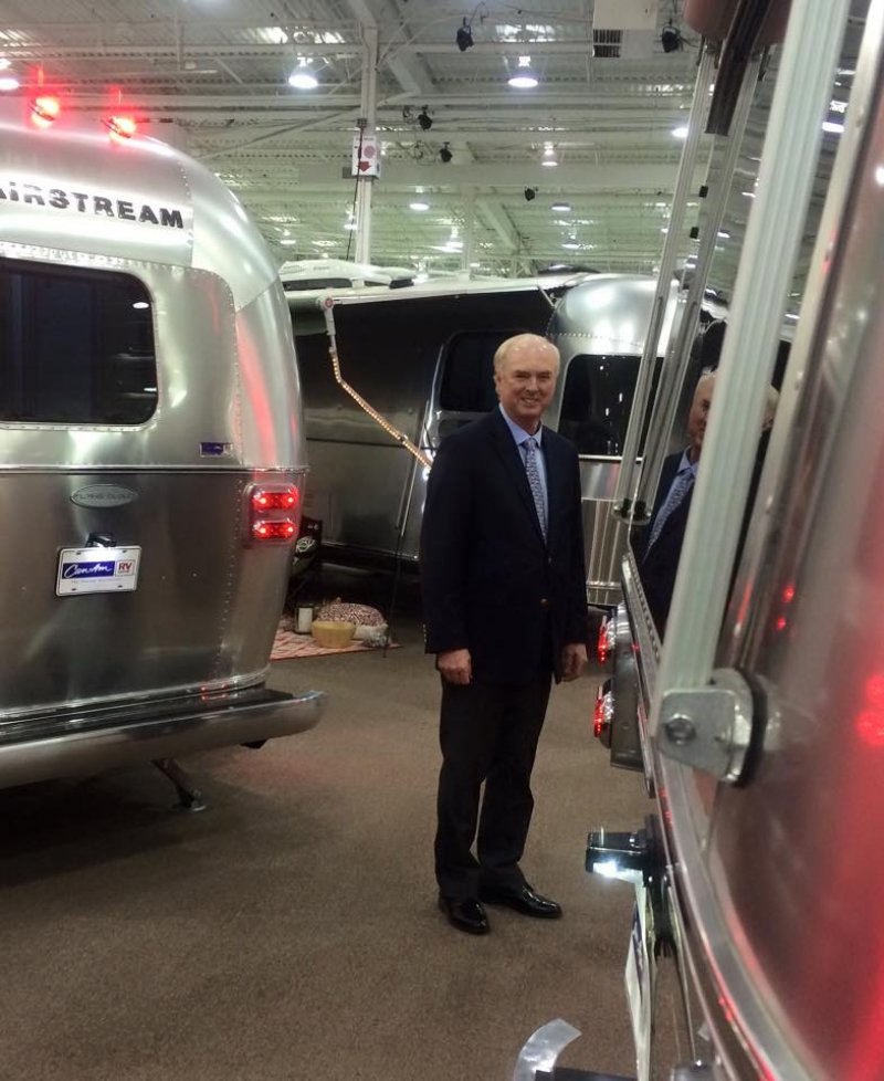 Thank You Toronto for another great RV Show!