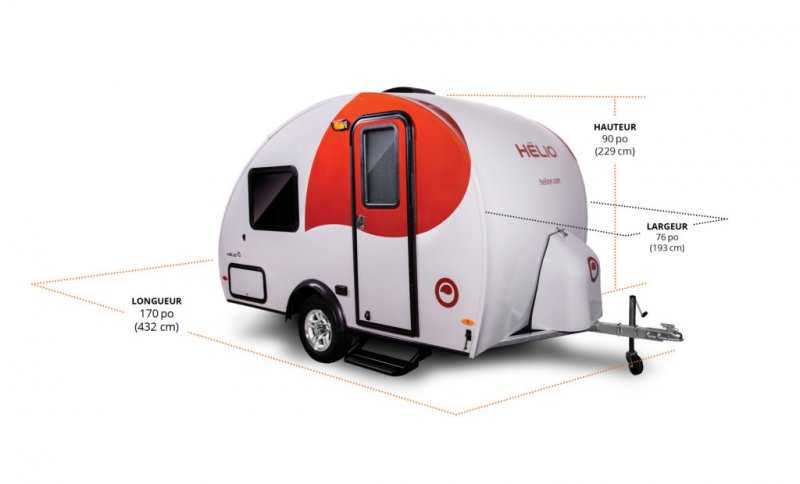The Toronto Spring Camping and RV Show