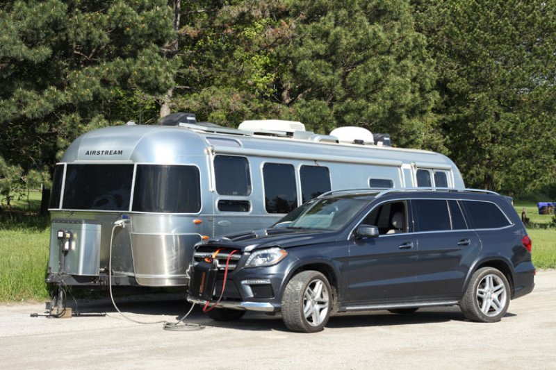 Getting Turned On: Mobile Power For Your RV