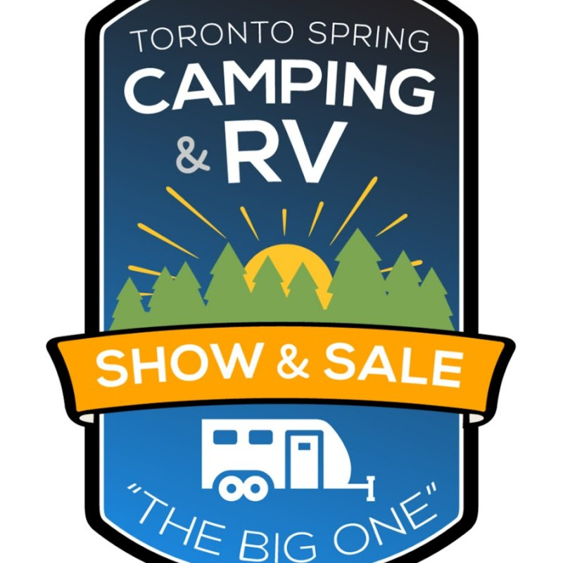 Toronto Spring RV Show, This Weekend!