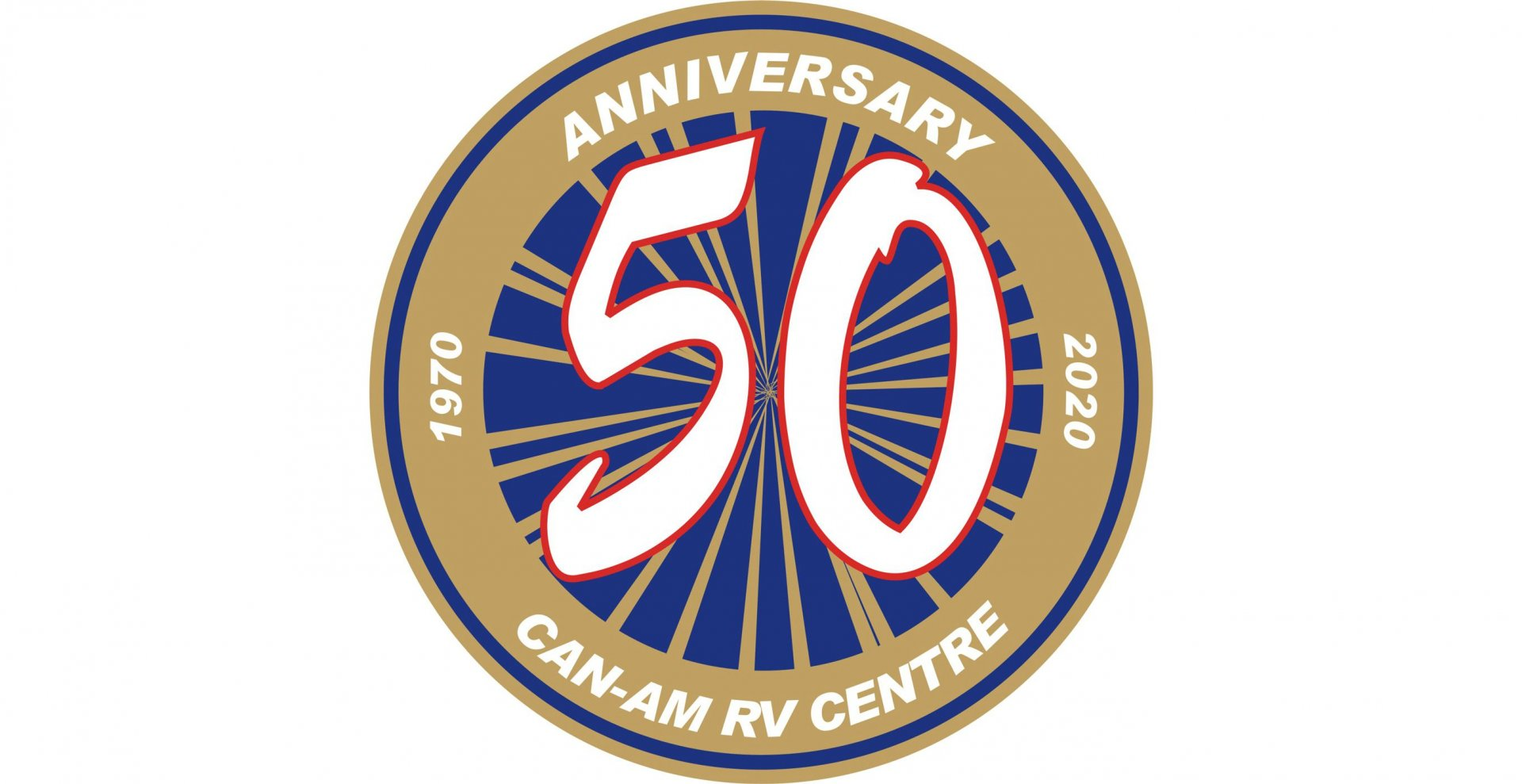 Can-Am RV Centre Celebrates 50 Years Slide Image