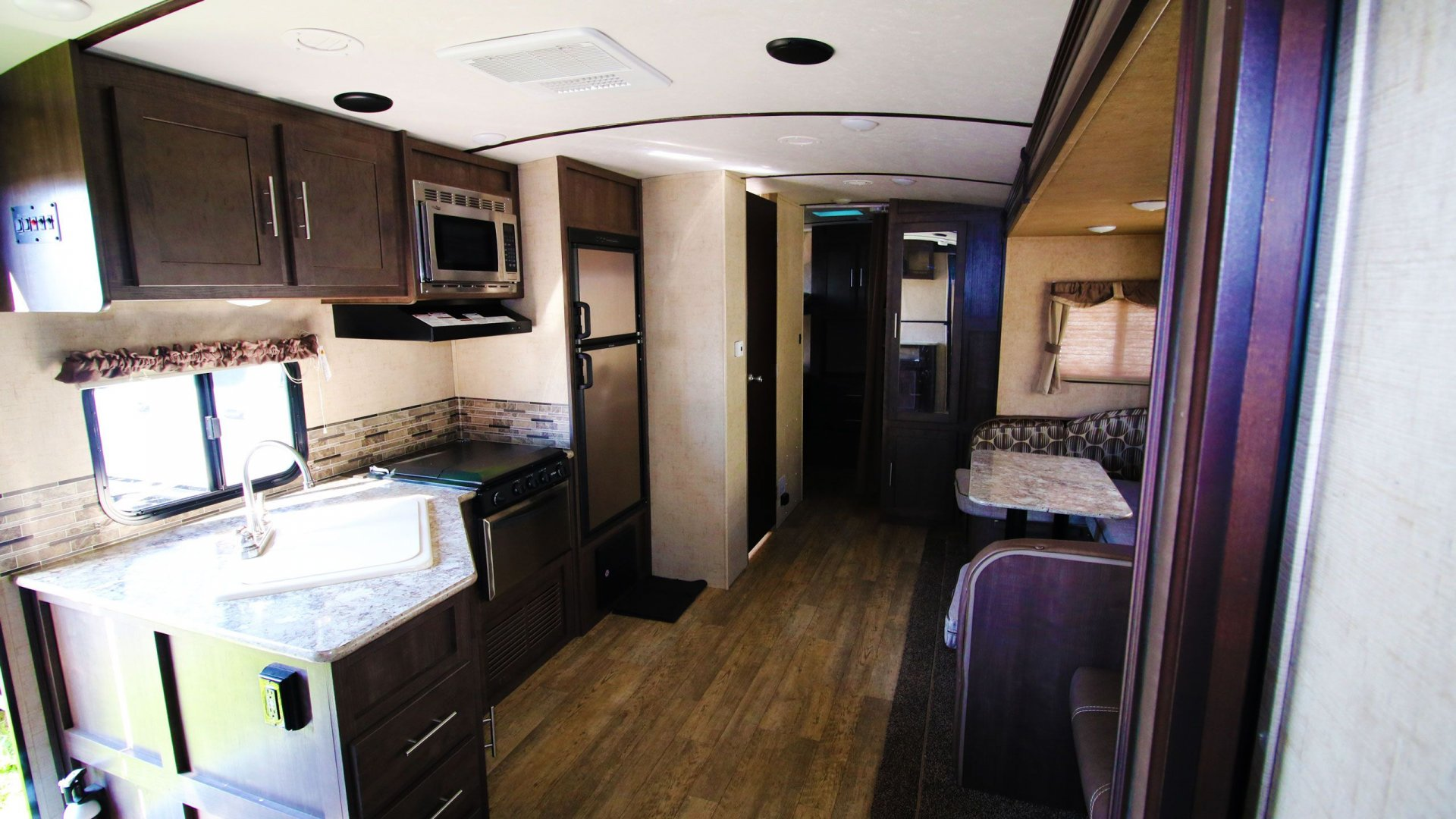 2016 Forest River Surveyor 295qble Airstreams Campers