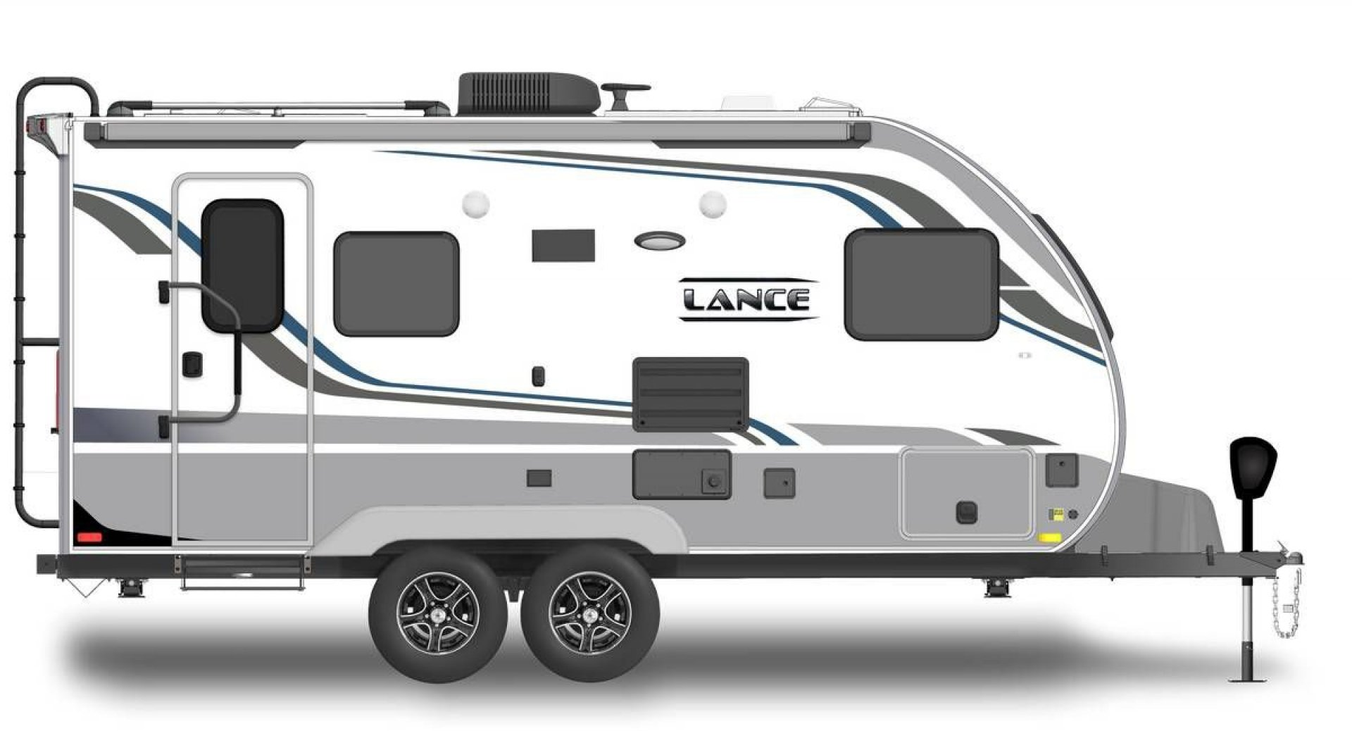 2021 LANCE LANCE 1685 - Airstreams | Campers London ...