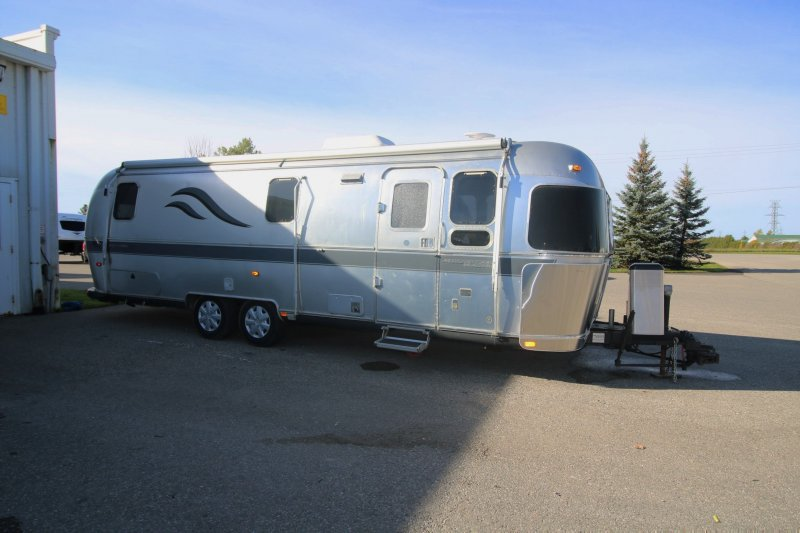 1996 AIRSTREAM AIRSTREAM EXCELLA 28RB TWIN