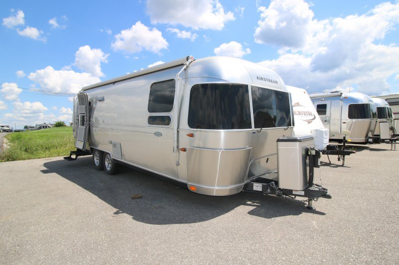 2014 AIRSTREAM AIRSTREAM FLYING CLOUD 27FB