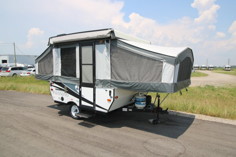 2014 FOREST RIVER PALOMINO P280A