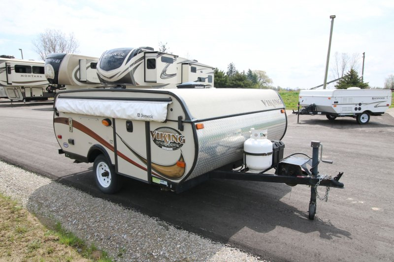 2015 COACHMEN VIKING EPIC 1906