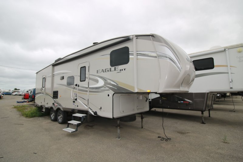 2017 JAYCO EAGLE HT 26BHS *CURRENTLY UNAVAILABLE*