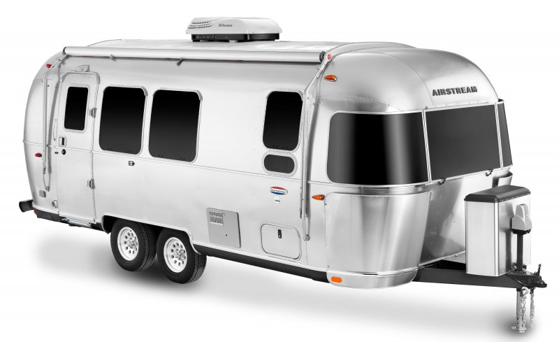 2019 AIRSTREAM INTERNATIONAL 23FB