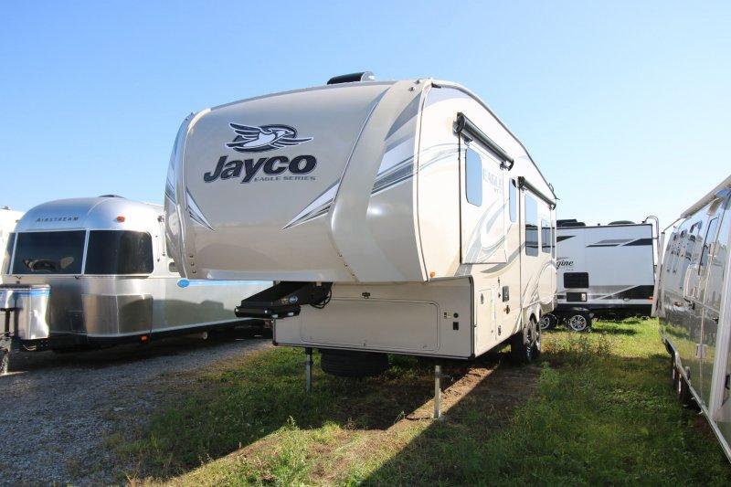 2018 JAYCO EAGLE HT 265RLDS