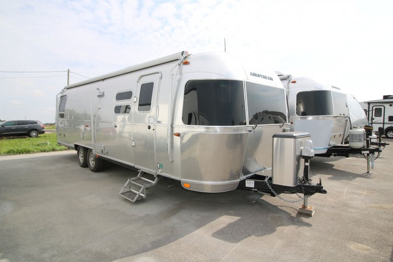 2019 AIRSTREAM AIRSTREAM FLYING CLOUD 30RB TWIN