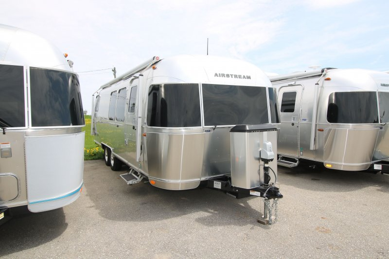 2019 AIRSTREAM AIRSTREAM INTERNATIONAL SERENITY 28RBT