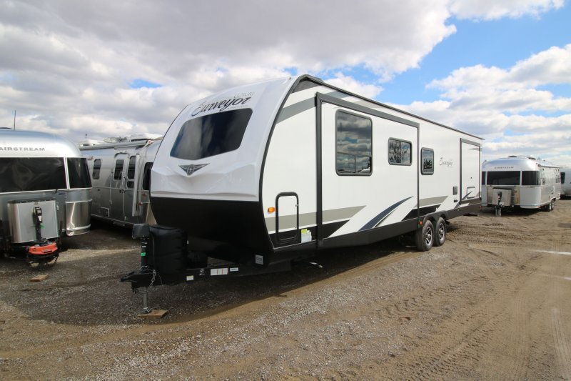 2019 FOREST RIVER SURVEYOR 33FKFDS