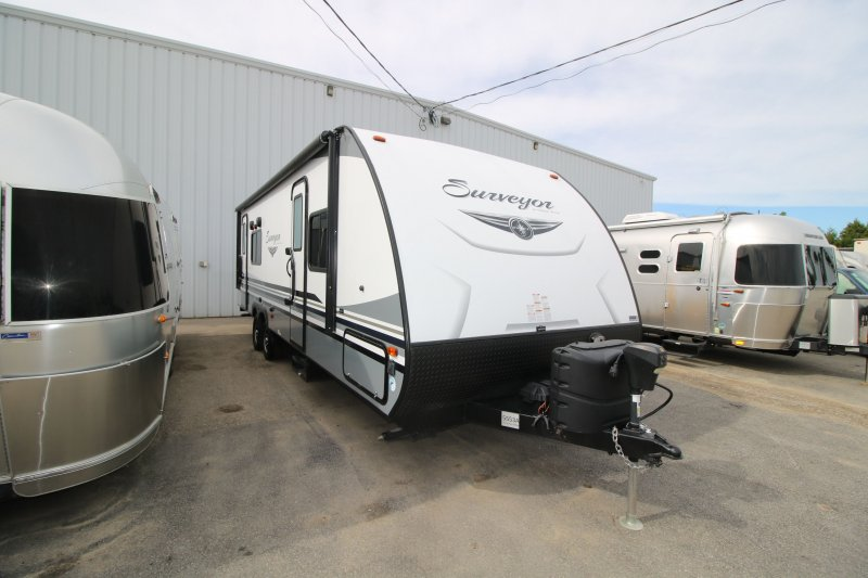 2019 FOREST RIVER SURVEYOR 264RKLE