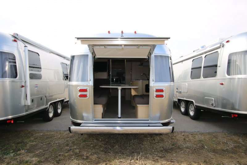 2020 AIRSTREAM AIRSTREAM FLYING CLOUD 27FBQ HATCH