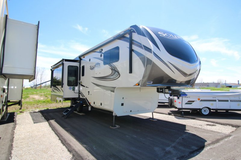 2020 GRAND DESIGN SOLITUDE 310GK