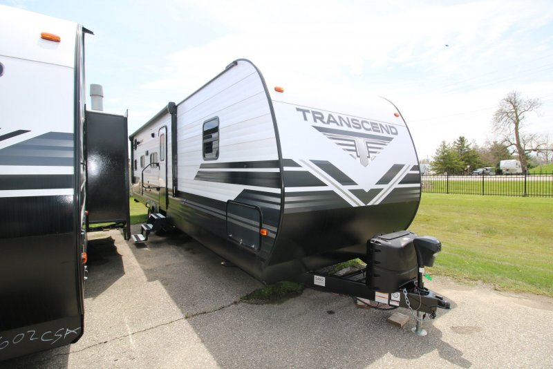 2020 GRAND DESIGN TRANSCEND 29TBS