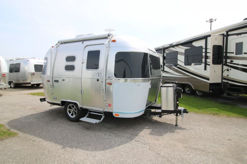 2021 AIRSTREAM CARAVEL 16RB for viewing only