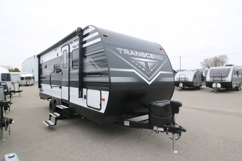 2021 GRAND DESIGN TRANSCEND XPLOR 200MK