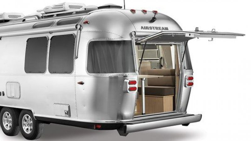 2021 AIRSTREAM AIRSTREAM FLYING CLOUD 27 FBQ with HATCH
