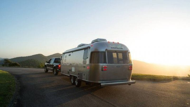 2021 AIRSTREAM AIRSTREAM FLYING CLOUD 27 FBQ