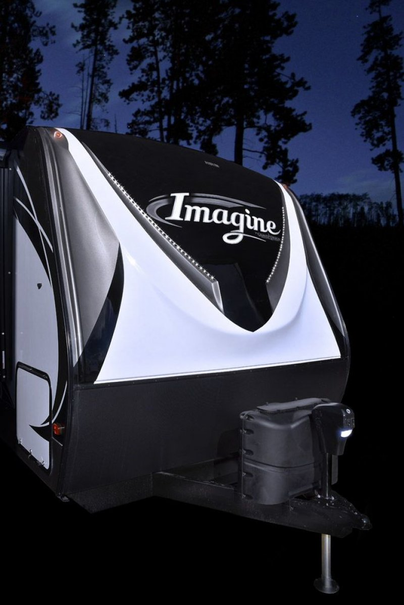 2020 GRAND DESIGN IMAGINE 2670 MK