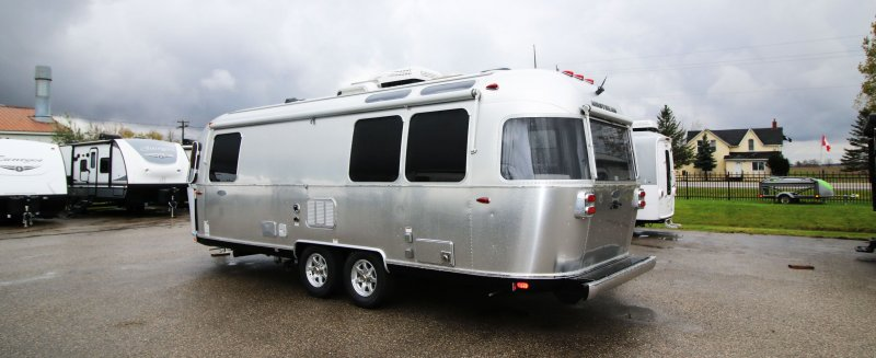 2019 AIRSTREAM FLYING CLOUD 25FB Queen