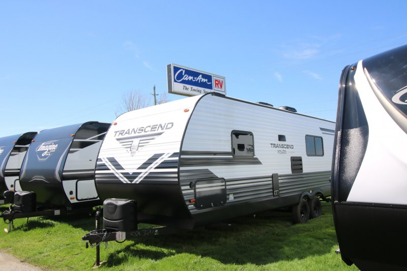 2020 GRAND DESIGN TRANSCEND 247BH