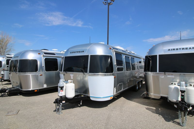 All Airstream Inventory - Airstreams | Campers | Can-Am RV