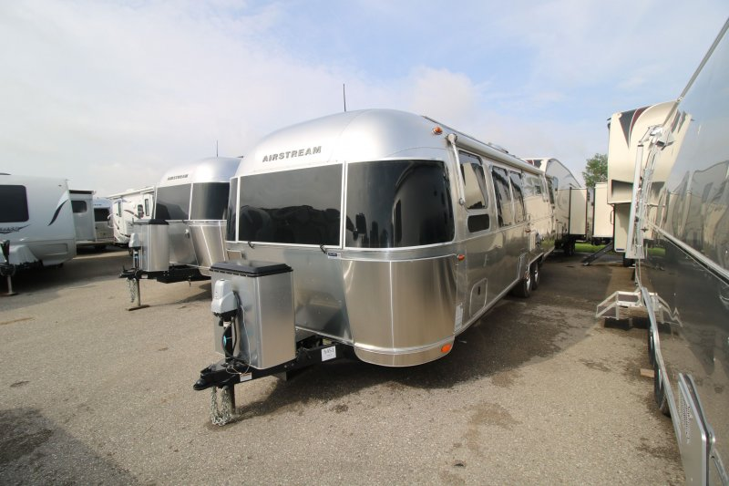 2018 AIRSTREAM AIRSTREAM 30RBT FLYING CLOUD