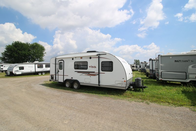 Used Inventory - Airstreams | Campers | Can-Am RV London Ontario