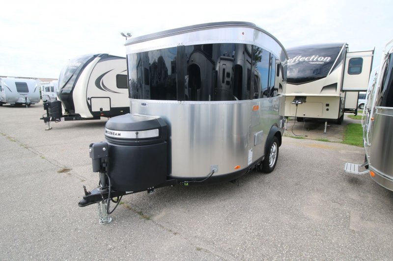 Used Airstream Inventory - Airstreams | Campers | Can-Am RV