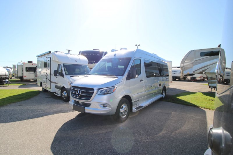 All Inventory - Airstreams | Campers | Can-Am RV London Ontario
