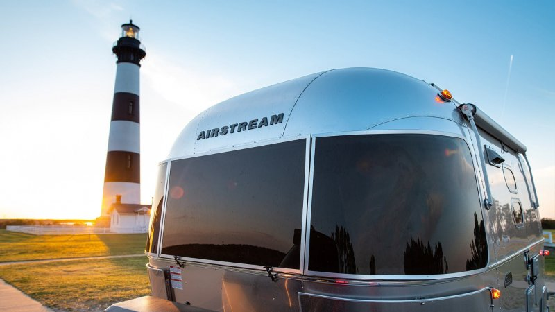 2021 AIRSTREAM AIRSTREAM FLYING CLOUD 23CB