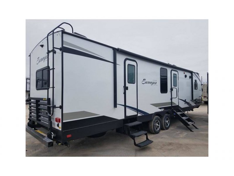 2019 FOREST RIVER SURVEYOR 33KFKDS